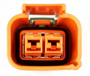 Connector Experts - Normal Order - AC Compressor - Image 4