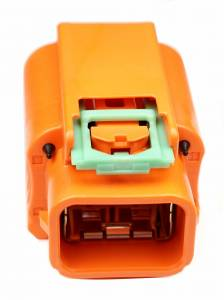 Connector Experts - Normal Order - AC Compressor - Image 3