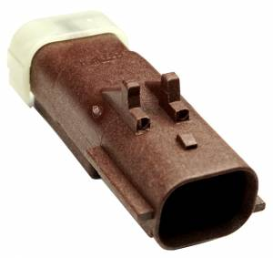 Connector Experts - Normal Order - CE2356M - Image 1