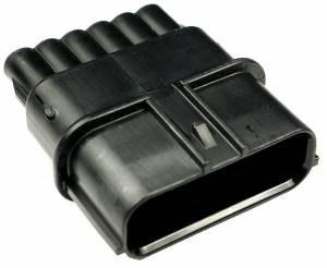 Connectors - 6 Cavities - Connector Experts - Normal Order - CE6057M