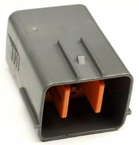 Connectors - 12 Cavities - Connector Experts - Normal Order - CET1219M