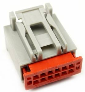 Connectors - 12 Cavities - Connector Experts - Normal Order - CET1221F