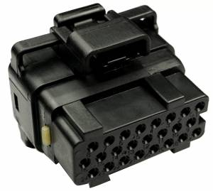Connectors - 24 Cavities - Connector Experts - Normal Order - CET2403