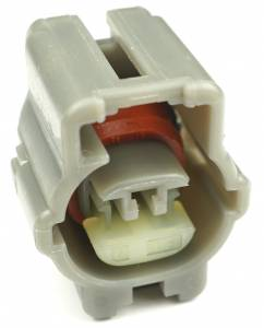 Connectors - 1 Cavity - Connector Experts - Normal Order - CE1029L