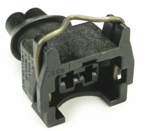 Connectors - 2 Cavities - Connector Experts - Normal Order - CE2042