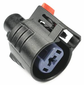 Connectors - 1 Cavity - Connector Experts - Normal Order - CE1031