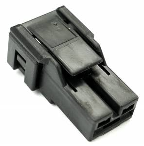 Connectors - 1 Cavity - Connector Experts - Normal Order - CE1032