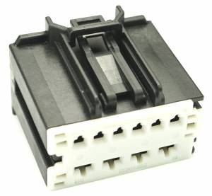 Connectors - 10 Cavities - Connector Experts - Normal Order - CET1028