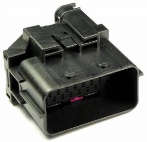 Misc Connectors - 25 & Up - Connector Experts - Special Order 100 - Inline - From Rear Bumper Harness