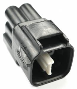 Connectors - 4 Cavities - Connector Experts - Normal Order - CE4061M