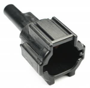 Connectors - 1 Cavity - Connector Experts - Normal Order - CE1022M