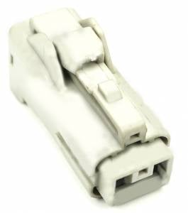 Connectors - 1 Cavity - Connector Experts - Normal Order - CE1037F