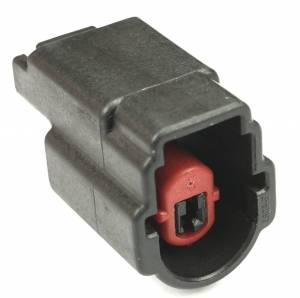 Connectors - 1 Cavity - Connector Experts - Normal Order - CE1039F