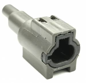 Connectors - 1 Cavity - Connector Experts - Normal Order - CE1036M