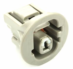 Connectors - 1 Cavity - Connector Experts - Normal Order - CE1043