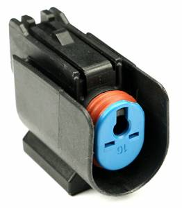 Connectors - 1 Cavity - Connector Experts - Normal Order - CE1038F
