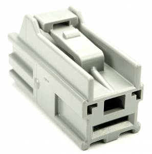 Connectors - 1 Cavity - Connector Experts - Normal Order - CE1050
