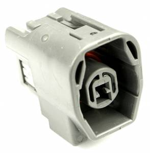 Connectors - 1 Cavity - Connector Experts - Normal Order - CE1051F