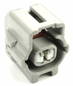 Connectors - 1 Cavity - Connector Experts - Normal Order - CE1053
