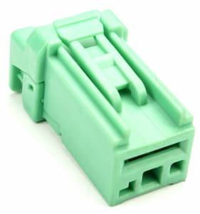 Connectors - 1 Cavity - Connector Experts - Normal Order - CE1056