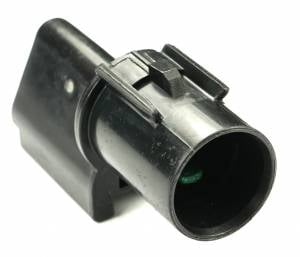 Connectors - 1 Cavity - Connector Experts - Normal Order - CE1006MA