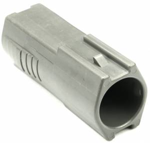 Connectors - 1 Cavity - Connector Experts - Normal Order - CE1051M