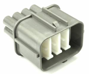 Connectors - 8 Cavities - Connector Experts - Normal Order - CE8049M