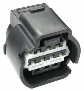 Connectors - 10 Cavities - Connector Experts - special Order 200 - CET1032