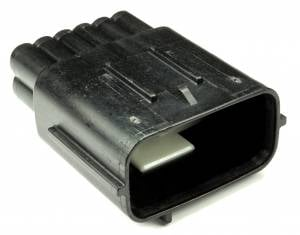 Connectors - 12 Cavities - Connector Experts - Normal Order - CET1216M