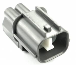 Connectors - 2 Cavities - Connector Experts - Normal Order - CE2020M