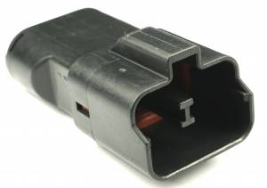Connector Experts - Normal Order - CE2445M - Image 1