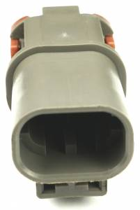 Connector Experts - Normal Order - CE2345M - Image 2