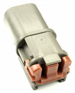 Connector Experts - Normal Order - CE2345M - Image 4