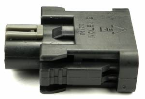 Connector Experts - Normal Order - CE2453 - Image 3