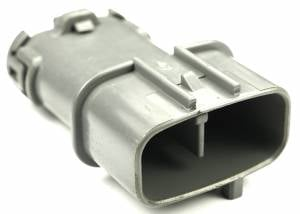 Connector Experts - Normal Order - CE2466M - Image 1