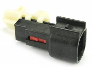 Connector Experts - Normal Order - CE2384M - Image 3