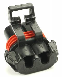 Connector Experts - Normal Order - CE2500F - Image 3