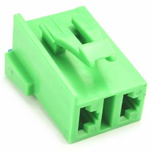 Connector Experts - Normal Order - CE2502GN - Image 1