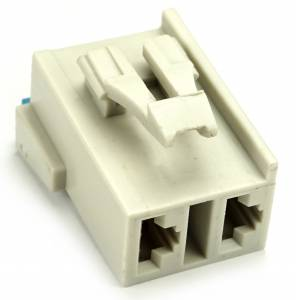 Connector Experts - Normal Order - CE2502GY - Image 1
