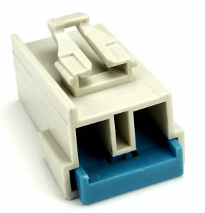 Connector Experts - Normal Order - CE2502GY - Image 3