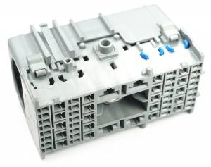 Misc Connectors - 25 & Up - Connector Experts - Special Order 100 - Fuse Relay Block