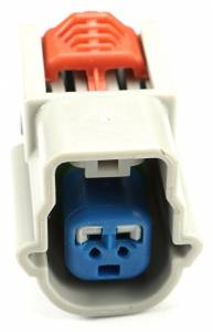 Connector Experts - Special Order 100 - Air Bag Sensor - Front Impact - Image 2