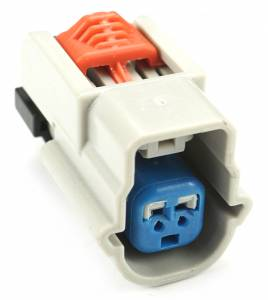 Connector Experts - Special Order 100 - Air Bag Sensor - Front Impact