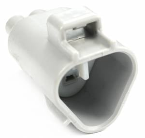 Connectors - 3 Cavities - Connector Experts - Normal Order - CE3006M