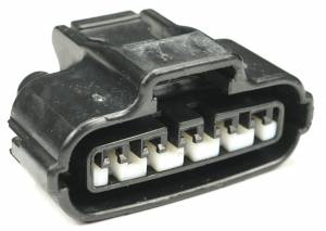 Connectors - 5 Cavities - Connector Experts - Normal Order - CE5032