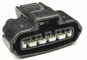 Connectors - 5 Cavities - Connector Experts - Normal Order - CE5033F