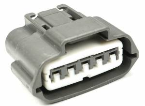 Connectors - 5 Cavities - Connector Experts - Normal Order - CE5034