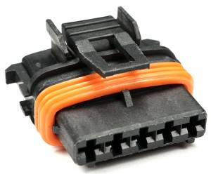 Connectors - 5 Cavities - Connector Experts - Normal Order - CE5035