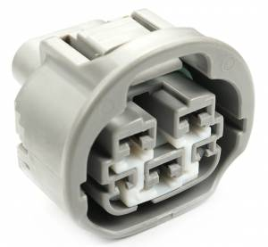 Connectors - 5 Cavities - Connector Experts - Normal Order - CE5038