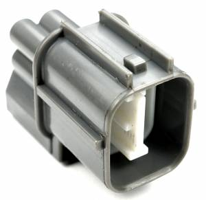 Connectors - 4 Cavities - Connector Experts - Normal Order - CE4032M